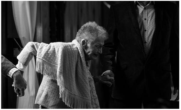 Gambling Among Senior Citizens