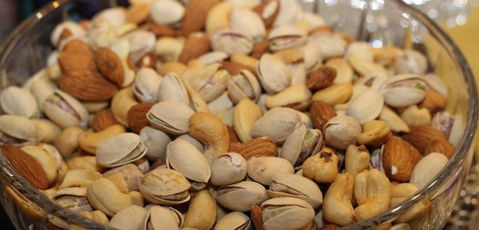 Healthy Snacks At Home