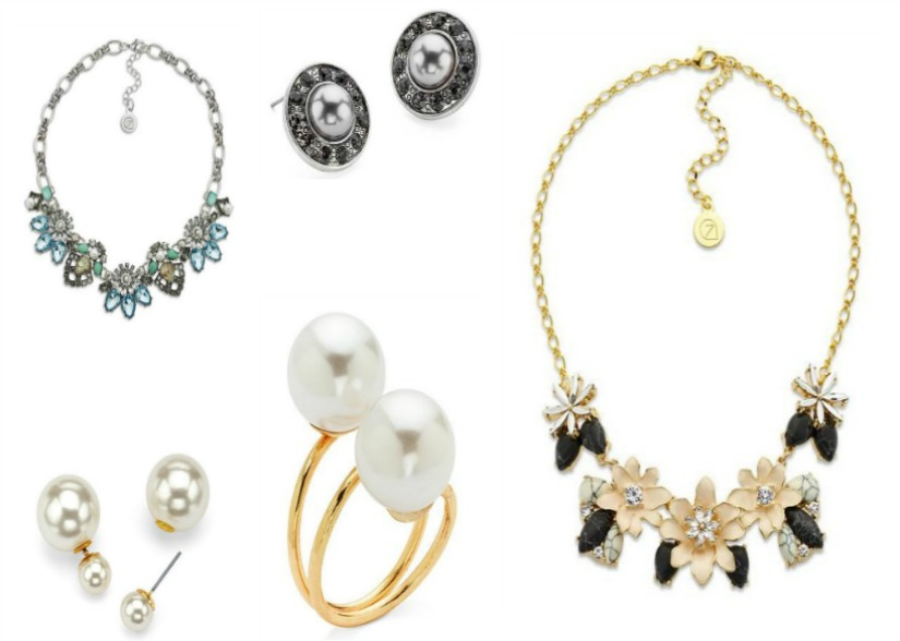 7 Charming Sisters Equal Scores of Beautiful Pieces of Jewelry