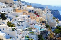 10 Kid-Friendly Things to Do in Santorini