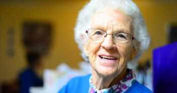 Become a Elder Health Care Statistic