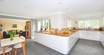5 Things to take into consideration when remodeling your kitchen