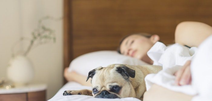 7 Tips to Help Moms Sleep Better at Night