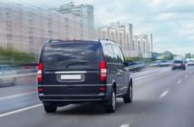 Why Minivans Are Parents' New Vehicle of Choice