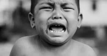 Sensitive son and discipline dilemma