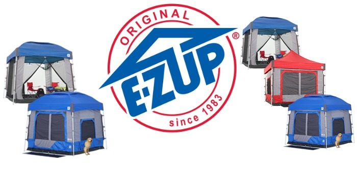 Give the Gift of an Elevated Camping Experience with E-zup