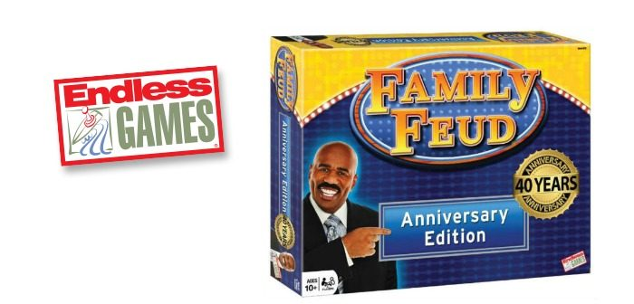 Enjoy Family Feud's 40th Edition for the New Year
