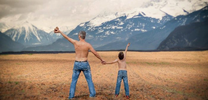 Fun Father-Son Activities That Build Character