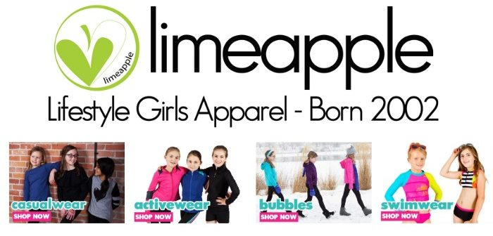 Include Limeapple Clothing in Your Holiday Gifting
