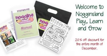 Welcome to Nogginsland Play, Learn and Grow