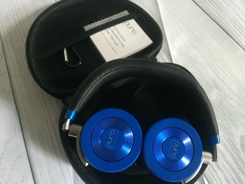 JuniorJams: Volume-Safe Kids Headphones Start the New Year off Right