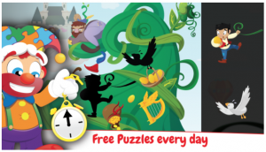 PUZZINGO PUZZLES The greatest kids' puzzles on earth!