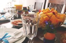 Simple Ways of Entertaining at Home