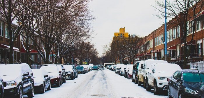 Moving Safety Tips in the Winter