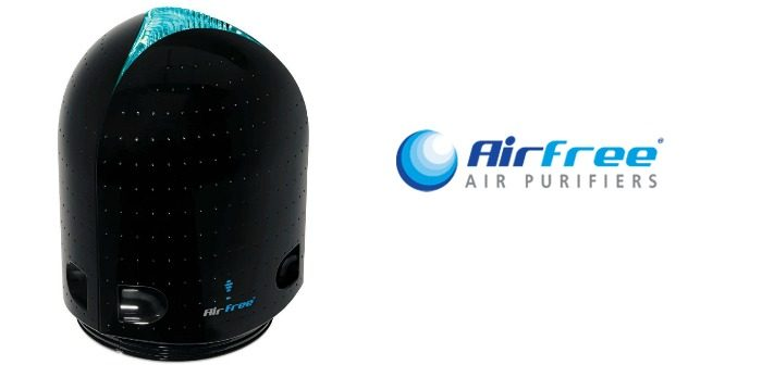 Airfree Onix 3000 Filterless Keeps Your Air Space Cleaner and No Maintenance
