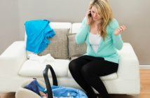 4 Reasons New Moms Should Hire a Professional Cleaning Service