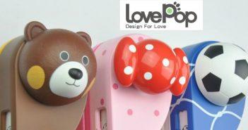 LovePop Kids' Measure Tool