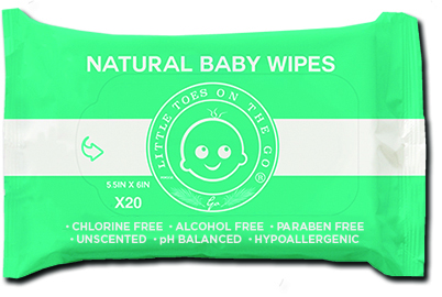 24 Uses for Baby Wipes Beyond the First Year