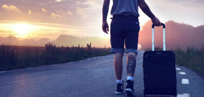 5 Tips to traveling this year