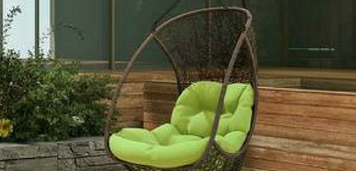 Tips to buy the stylish swing chair