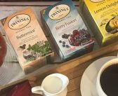 Take Time for Ten-Minute Mommy Timeout with Twinings