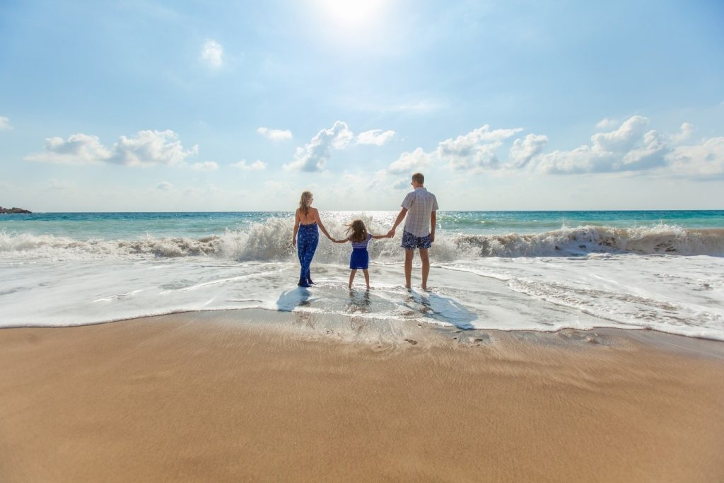 When it comes to choosing a vacation or family holiday for your young family there are loads of options both in and outside the UK. Here we'll take a look at various types of family holiday both parents and kids will love.