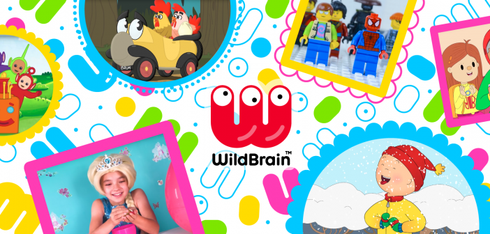 A Parent's Guide to WildBrain and Top Shows to Watch (Guilt-Free!)
