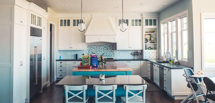 update your kitchen