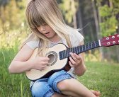 Building Your Child's Creativity and Emotional Health Through Music