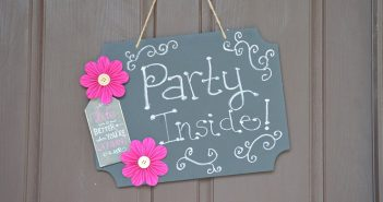Suggestions To Simplify Home Party Planning