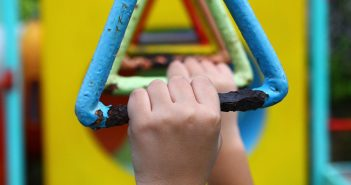 The Importance of Outdoor Playground Equipment