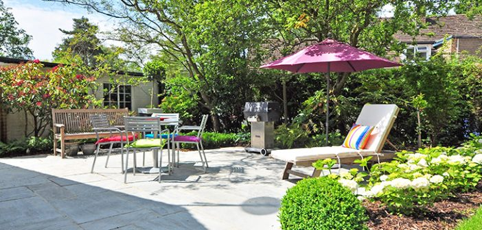 Three Ways to Get Ready for Summer Entertaining