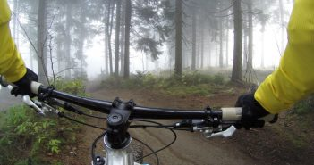 Staying Safe When Cycling