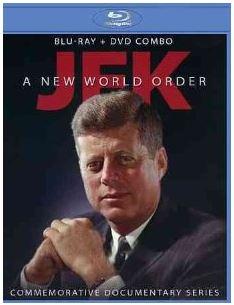 JFK New World Order