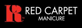 Red carpet Manicure logo