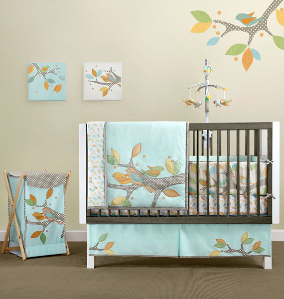 Crib Bedding Trend Gender Neutral A Guide For My Child