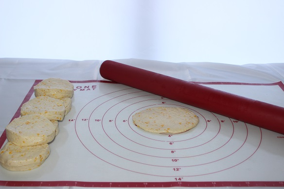 roll biscuits