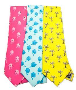 Giantmicrobes necktie