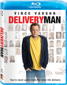 Delivery Man arrives on Blu-ray, DVD, Digital and On-Demand on March 25th