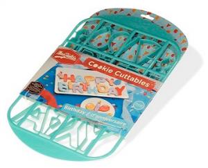 cookie cuttables