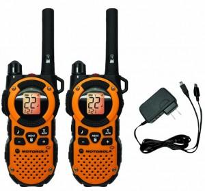 Motorola Talkabout 2-Way Radio MT350R