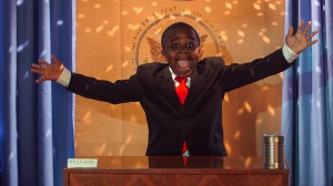 Kid President Declaration of Awesome