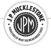 J.P. Mucklestone