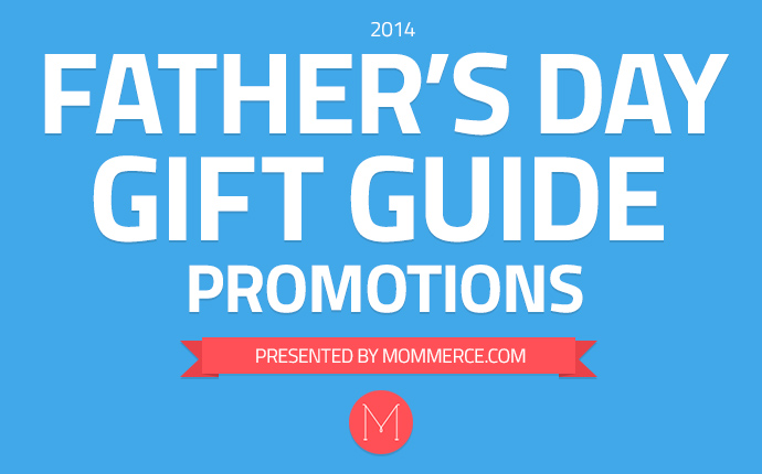 Fathers Day Gift Guide Highlights!
