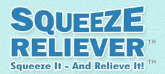 Squeeze Reliever