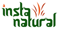 insta natural logo