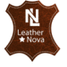 leather nova logo
