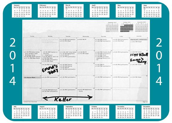 teal-calendar