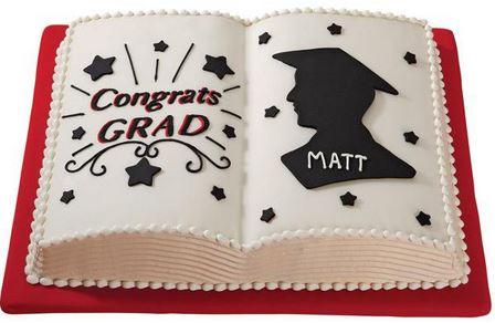 Super Book Shaped Cake Pan Mom Blog Society Personalised Birthday Cards Cominlily Jamesorg