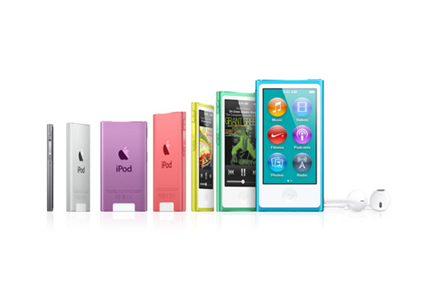 iPod Nano Reward copy